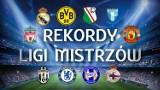 Liga Mistrzów. Rekordy Ligi Mistrzów - największe osiągnięcia w Champions League [PRZEGLĄD]
