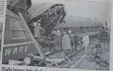 24 lata temu w katastrofie pod Stargardem zginęło 12 osób. ARCHIWALNE SKANY I ZDJĘCIA
