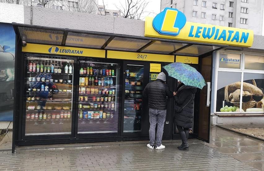 Jakość produktów od polskich rolników i producentów jest inna, lepsza. Szczególnie, że te produkty nie przemierzają długiej drogi podczas transportu do sklepu.