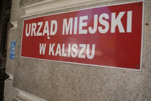 Kalisz: CBA w ratuszu w sprawie nieprawidłowości w przetargach