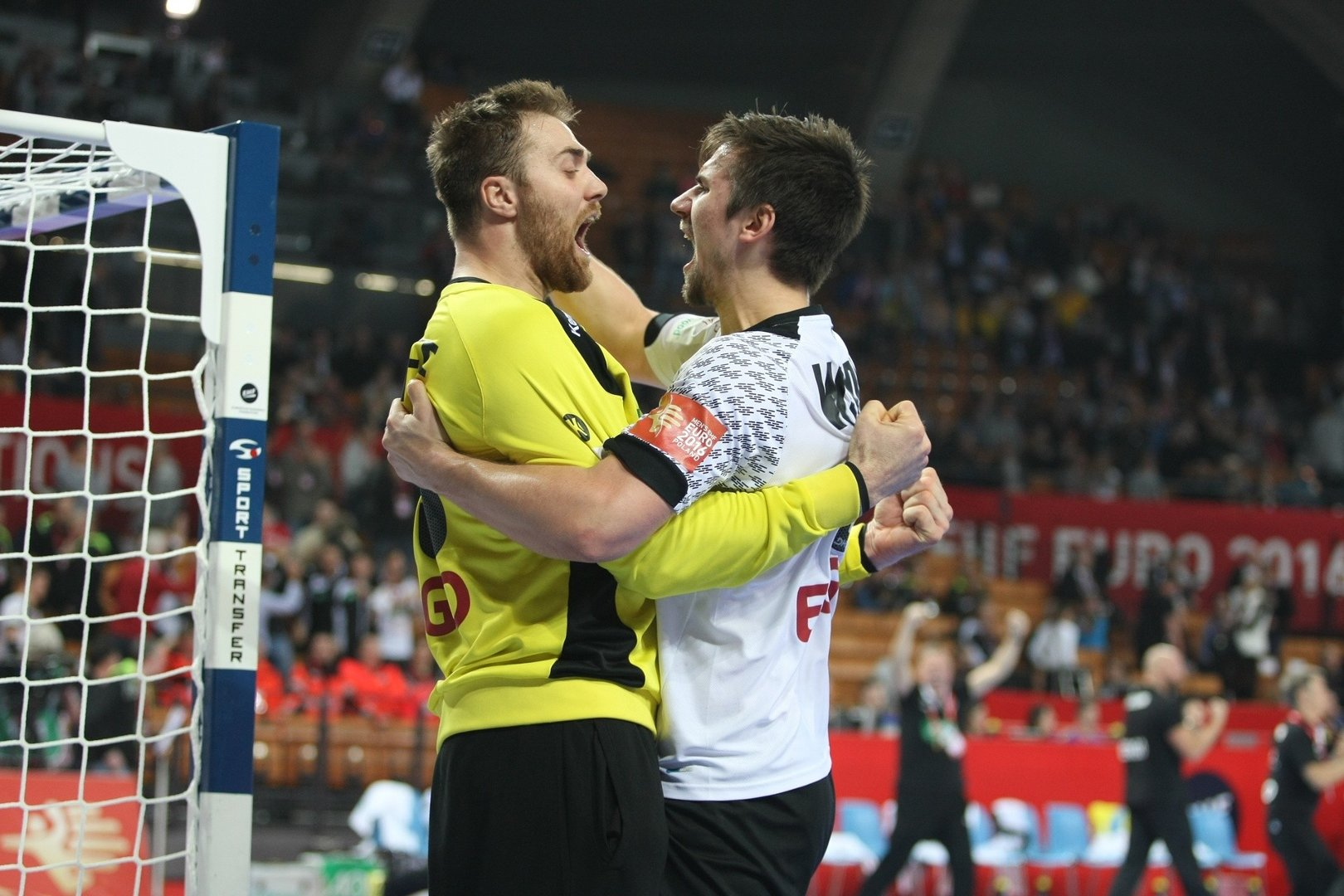 922b4353f Mundial piłkarzy ręcznych. Niemcy zachwycają się Andreasem Wolffem ...