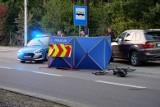 Białystok. Śmiertelne potrącenie cyklisty na przejeździe dla rowerów na ul. Gen. Maczka. Kierująca BMW stanie przed sądem
