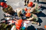 Strażacy ze Śląska rywalizowali w Jastrzębiu Zdroju w IV Zawodach Ratownictwa Technicznego. Najlepsza okazała się grupa PSP z Bielska-Białej