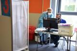 Punkt masowych szczepień w Bielsku-Białej otwarty. Mieści się w hali pod Dębowcem