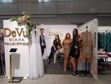 Marka DeVu Diany Walkiewicz z Radomia debiutuje na targach mody w Paryżu