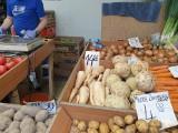 Najdroższe krajowe warzywo! Pietruszka na wagę złota!