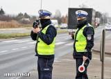 Wyjazd na święta. Apel policji dla kierowców i pieszych!