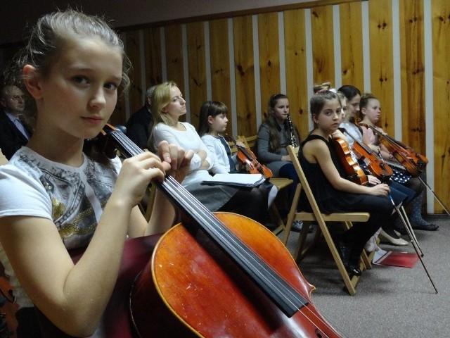 W sobotę po południu w Muzeum Miejskim w Nowej Soli zagrają uczniowie szkoły muzycznej