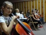 Młodzi muzycy z Nowej Soli zagrają w muzeum
