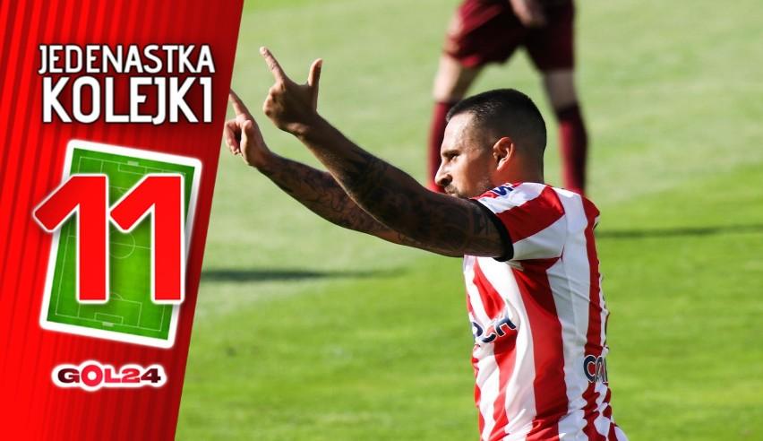 PKO Ekstraklasa. Za nam pierwsza kolejka sezonu 2020/21....