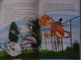 Tychy: Trzymaj się, Cukierku! Najnowsza, dziesiąta część przygód psotnego kota Cukierka autorstwa Waldemara Cichonia ukaże się 28 lutego