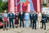#szczepiMYgminy. We Wrocławiu do szczepień zachęca mural