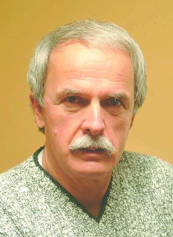 prof. Marian Filar, karnista z UMK w Toruniu.