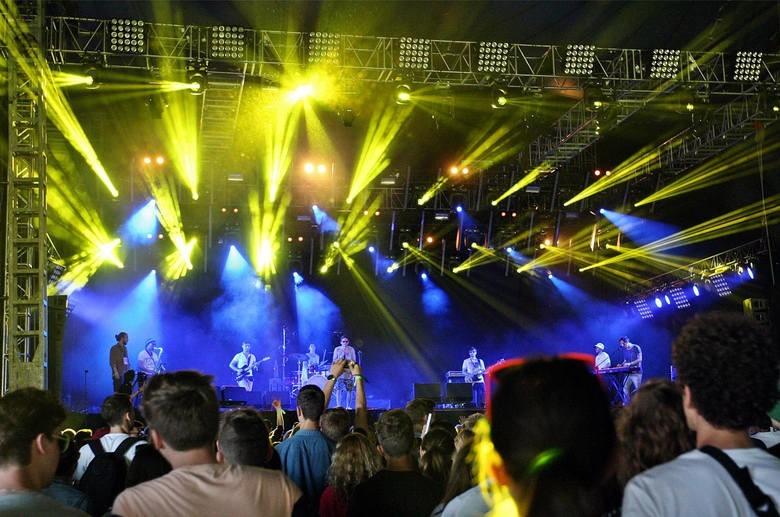 Open'er Festival: 29.06 - 2.07.2016, GdyniaWystąpią m.in.: Florence & The Machine, Red Hot Chili Peppers, Wiz Khalifa