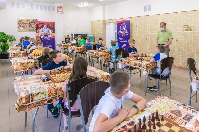 Ósma runda XXVI edycji Białostockiej Ligi Szkolnej