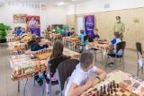 Szachy. Ósmą rundę Białostockiej Ligi Szkolnej zakończyli młodzi szachiści
