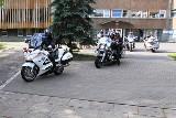 Motocykliści IPA pojechali do Niemiec na zlot