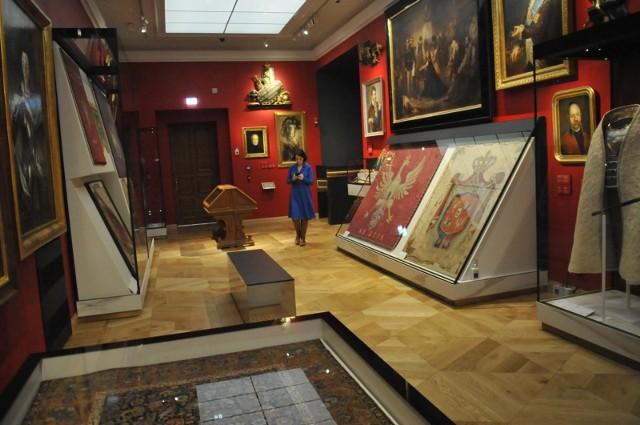 Rok temu, po trwającym blisko dziesięć lat remoncie, Muzeum Czartoryskich otworzyło swoje podwoje dla zwiedzających