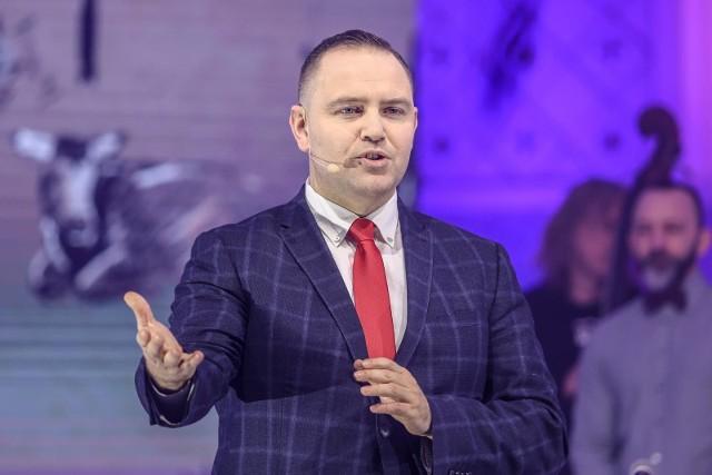 Dr Karol Nawrocki będzie nowym prezesem IPN? Wkrótce decyzja Sejmu