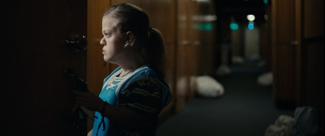 """Anna Dzieduszycka nie jest profesjonalną aktorką, ale w """"Sukience"""" stworzyła poruszającą kreację"""
