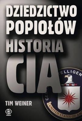 Tim Weiner, Dziedzictwo popiołów. Historia CIA, przeł. Katarzyna Bażyńska-Chojnacka, Piotr Chojnacki, Rebis, Poznań 2009.