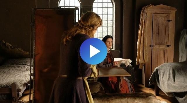 Korona królów odc 80 - co się wydarzy? Zobacz streszczenie online odcinka.