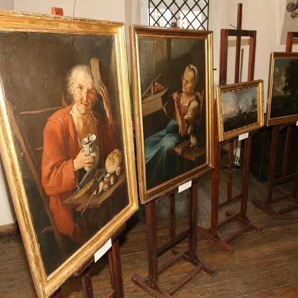 Jeżeli chcesz poprzeć nasz apel w sprawie Galerii Dąmbskich wytnij kupon i podpisany zanieś do Muzeum Okręgowego w Rzeszowie ul. 3 Maja 19
