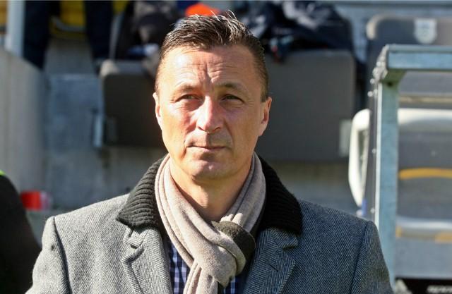 Tomasz Hajto podkreśla, że mistrzostwa we Francji są fatalnie zorganizowane i ratują je jedynie kibice.
