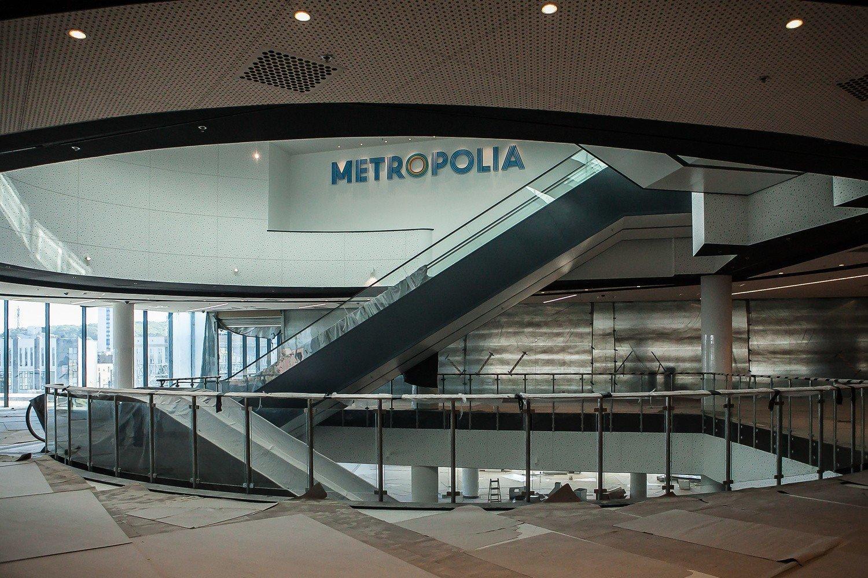 Galeria Metropolia W Gdańsku Wrzeszczu Lista Sklepów Program