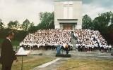 Ostrołęczanie lat 90. XX wieku. Zdjęcia