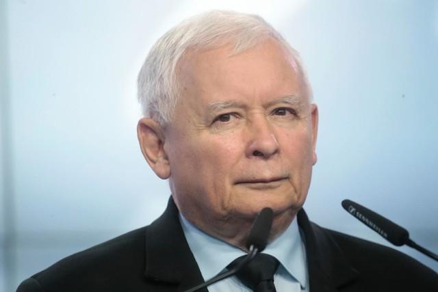Kaczyński: Każdy kto rozbija prawicę działa przeciw Polsce