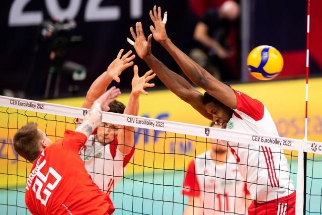 Polska w ćwierćfinale pokonała Rosję, teraz w półfinale zagra ze Słowenią. W bloku Piotr Nowakowski i Wilfredo Leon