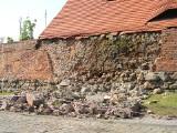 Rząd da pieniądze na dokumentację renowacji murów obronnych w Byczynie