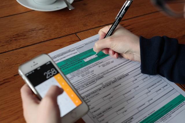 Swój PIT online znajdziesz na stronie podatki.gov.pl od 15 lutego