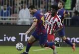 Sobota, 08.05.2021. Plan piłkarskich transmisji w TV. Hity: Barcelona - Atletico, Manchester City - Chelsea, Borussia Dortmund - RB Lipsk