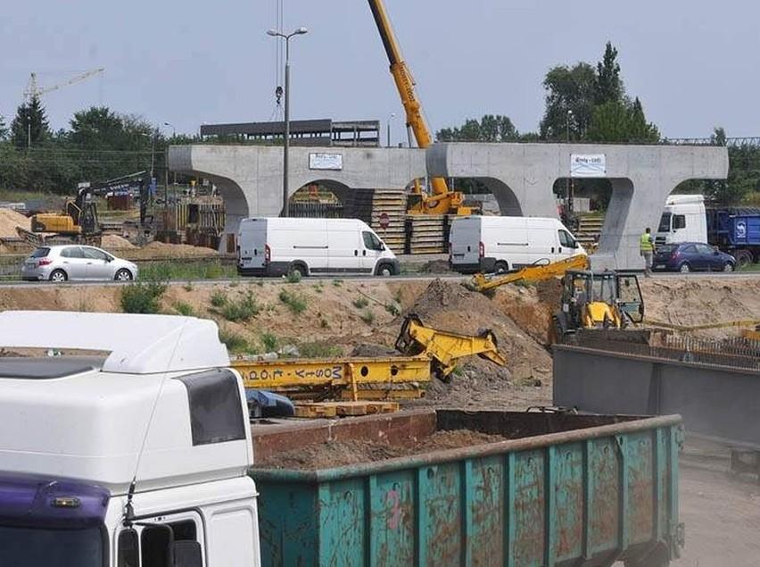 Budowa trasy tramwajowej do Fordonu rozpoczęła się w tym...