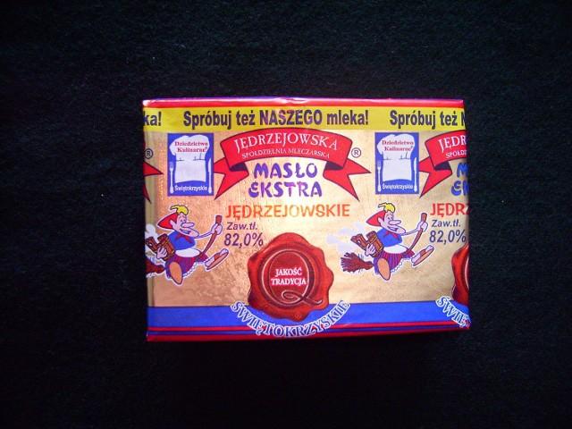 Masło, którym zajadają się konsumenci nie tylko w naszym regionie walczy o najwyższe laury w konkursie Nasze Dobre Świętokrzyskie 2014.