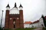 Zabytkowy klasztor w Supraślu potrzebuje dotacji na remont