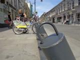 Przetarg na miejski rower publiczny został rozstrzygnięty