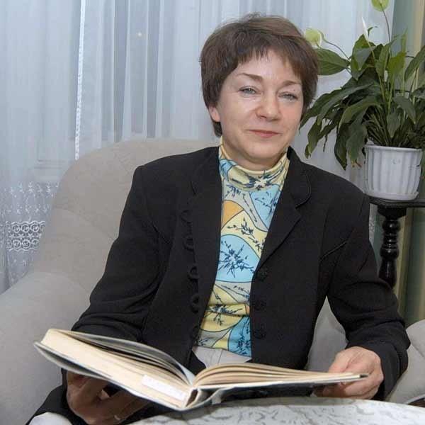 """- W stowarzyszeniu podpowiadamy m.in., jak samodzielnie szukać pracy, opracować biznes plan, uruchomić własną działalność gospodarczą - mówi Barbara Stafiej, prezeska """"Victorii""""."""