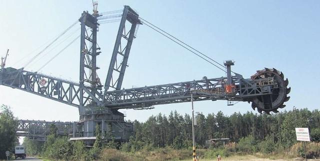 Kopalnia Bełchatów ujawniła ostateczne plany odkrywki węgla ZłoczewPierwsze olbrzymie koparki rozpoczną pracę w Złoczewie prawdopodobnie w 2021 roku