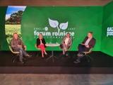 Forum Rolnicze 2020 na żywo. Wirusy w hodowlach i energia ze słońca. Oglądaj dzień II