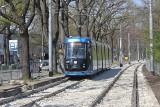 Z ponad półrocznym poślizgiem tramwaje wracają na Biskupin