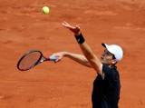 """""""To nie był mój dzień"""" - Hubert Hurkacz skomentował swoją porażkę z Danielem Evansem w turnieju ATP Masters 1000 w Monte Carlo"""