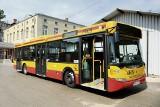 Nowe autobusy w taborze MPK. Scania na testach (wideo)