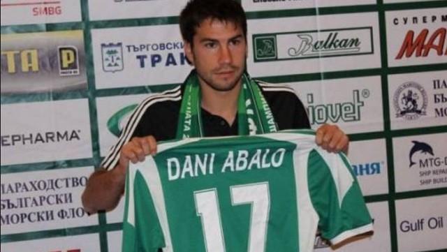 Dani Abalo