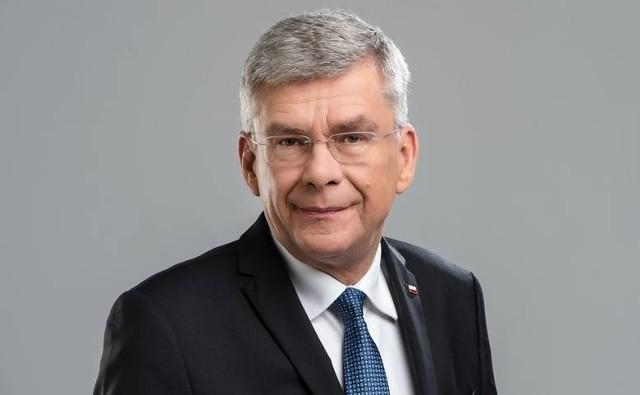 Senator Stanisław Karczewski zakażony koronawirusem.
