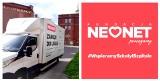 Fundacja NEONET z pomocą dla szkół i szpitali