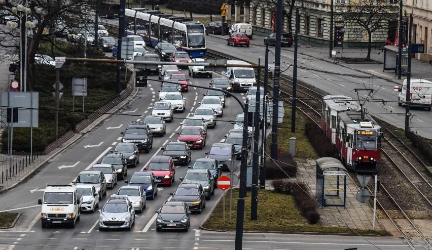 Ranking miast przyjaznych kierowcom 2021...