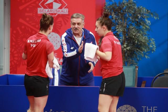 Latem 2019 roku Zbigniew Nęcek po raz trzeci objął reprezentację Polsksi kobiet.